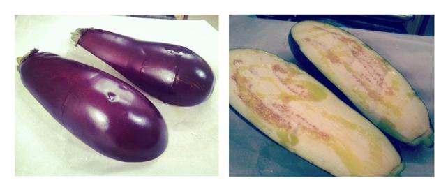 eggplant roast