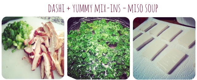 mix ins