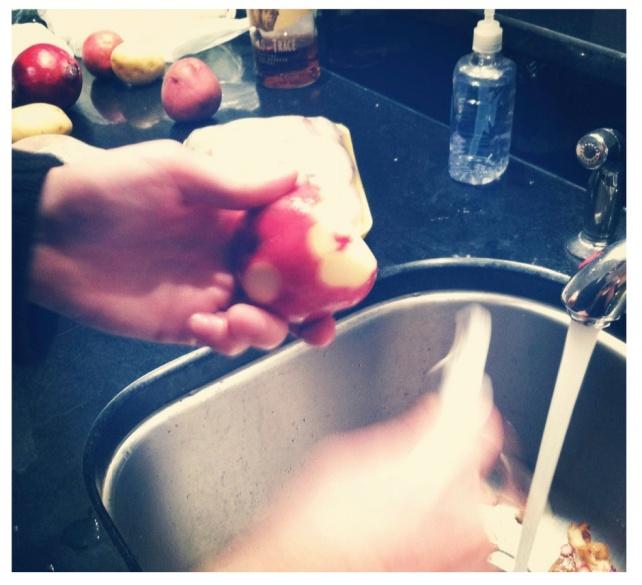 sam hands