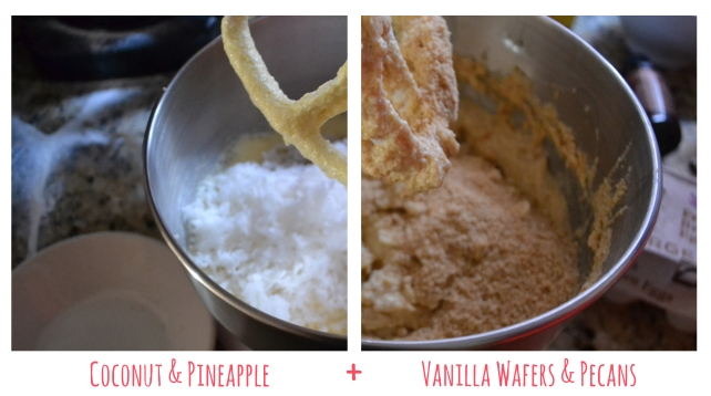 Coconut Cupcakes 3