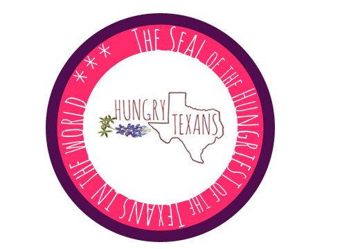 Hungry Texans Seal(1)