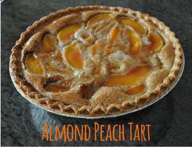 almondpeachtart