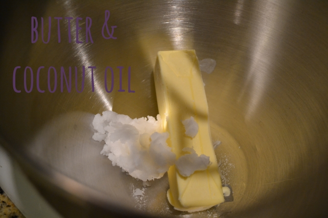 blondies_butter&coconutoil