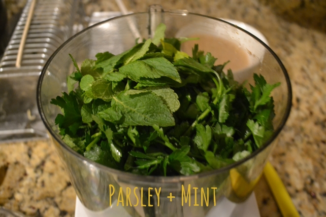 Parsley + Mint_1