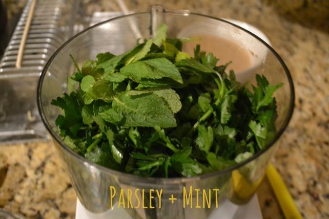 Parsley + Mint_1