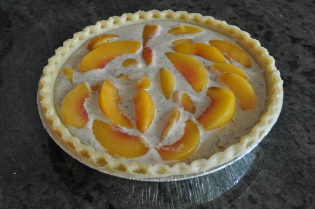 Peaches+PieFilling