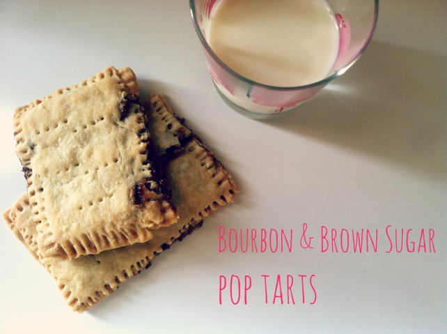 PopTarts title page