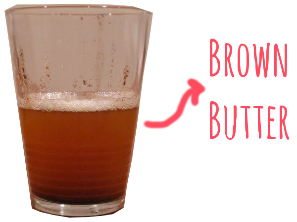 Brown Butter
