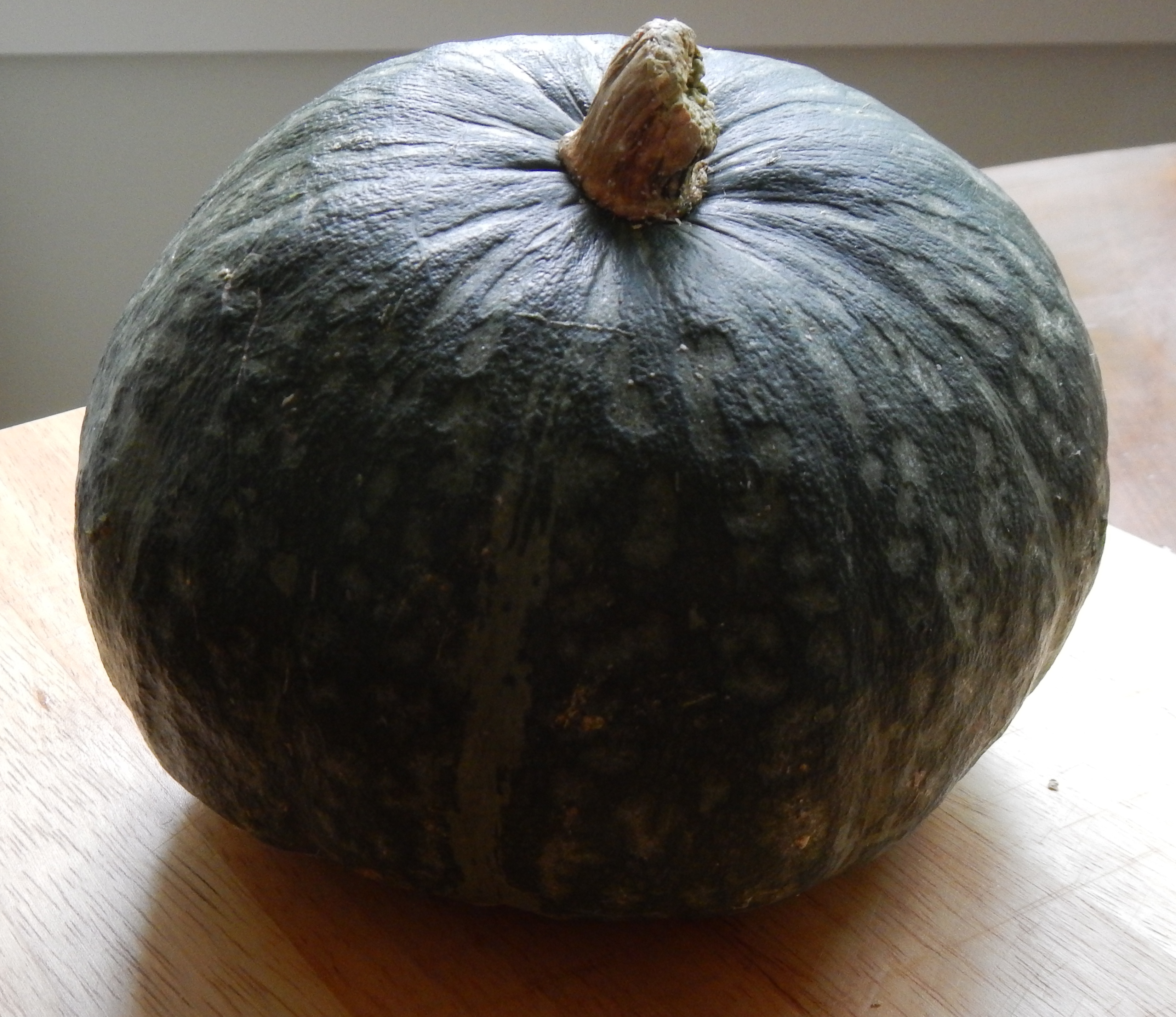 red kabocha squash how to cook